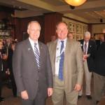 AEC & Vt Gov Jim Douglas