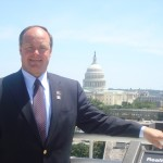 my visit to Natl Assoc of Realtor's in Washington DC